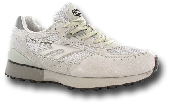 HI-TEC SILVER SHADOW TRAINERS