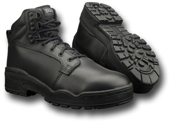 MAGNUM PATROL BOOTS - Silvermans  - 3