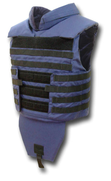 BALLISTIC ARMOUR PRESS VEST