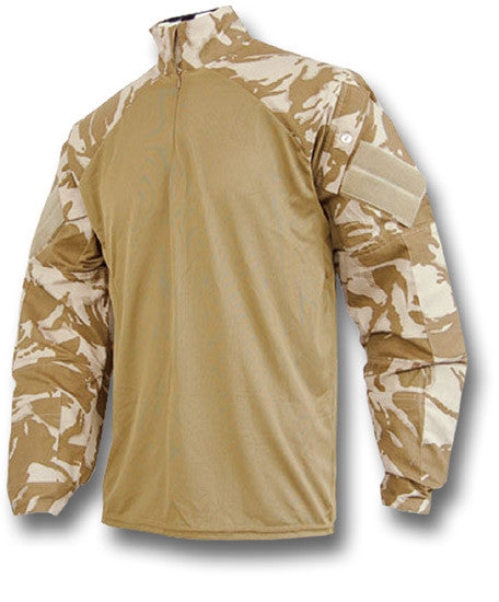 DESERT UNDER ARMOUR SHIRT - Silvermans  - 2