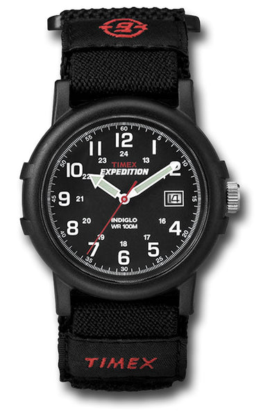 TIMEX EXPEDITION WATCH - Silvermans  - 2