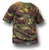 BRITISH CAMMO T-SHIRT - Silvermans  - 2