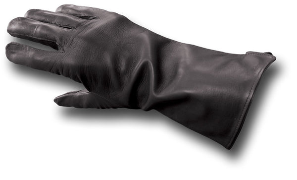 RAF LEATHER FLYING GLOVES - Silvermans  - 7