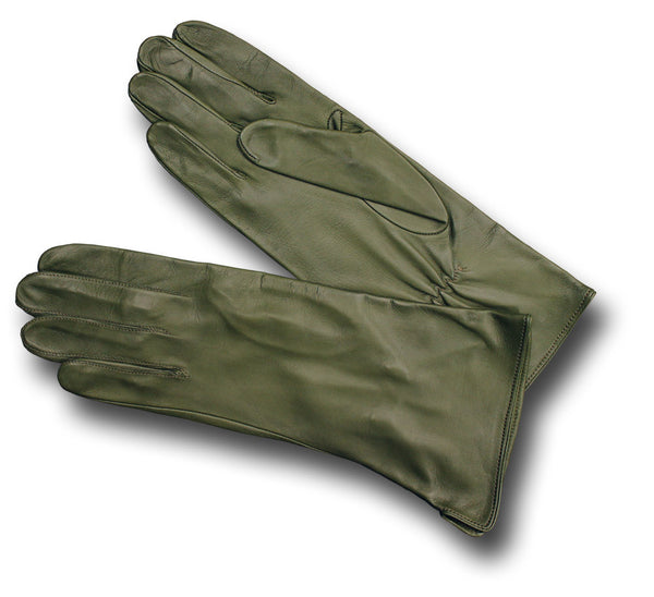 RAF LEATHER FLYING GLOVES - Silvermans  - 8