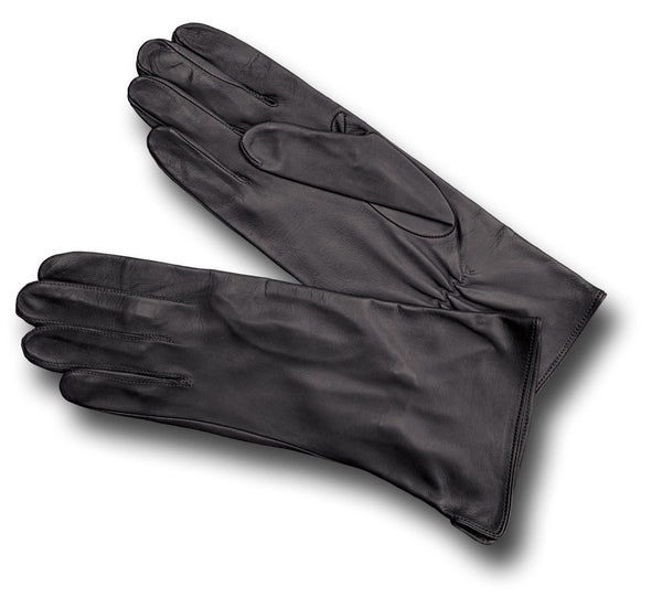 RAF LEATHER FLYING GLOVES - Silvermans  - 3