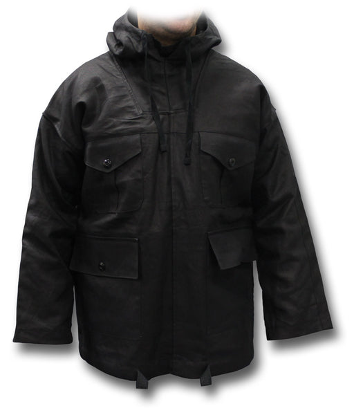 COPY SAS 1940 SMOCK - BLACK