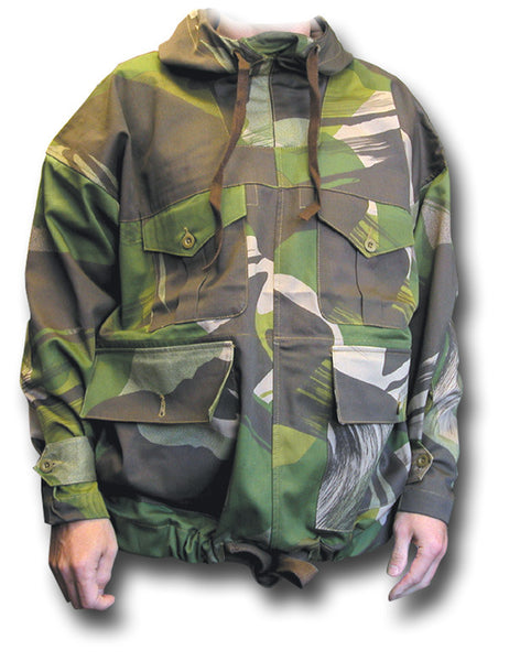 COPY SAS 1940 SMOCK - Silvermans  - 5