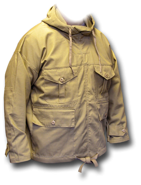 COPY SAS 1940 SMOCK - Silvermans  - 6