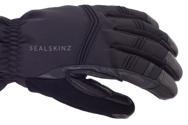 SEALSKINZ EXTREME COLD GLOVES