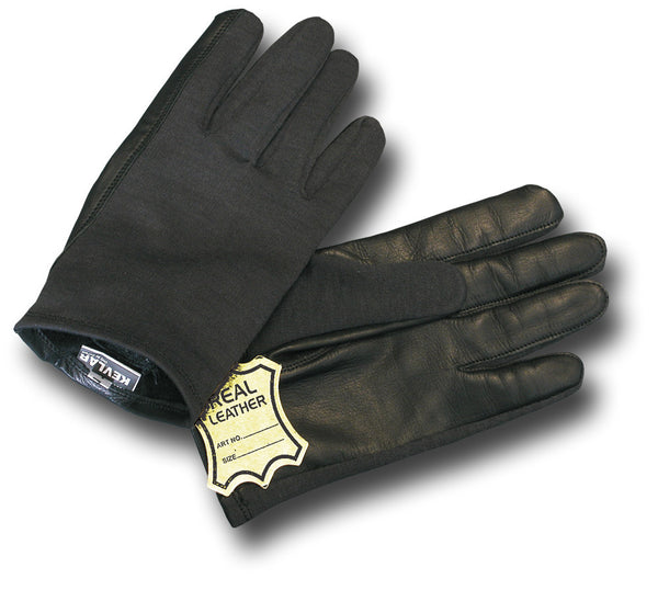 KEVLAR SHOOTING GLOVES - Silvermans  - 2