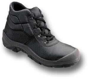 STEEL MID-SOLE/SCUFF CAP BOOTS - Silvermans  - 2