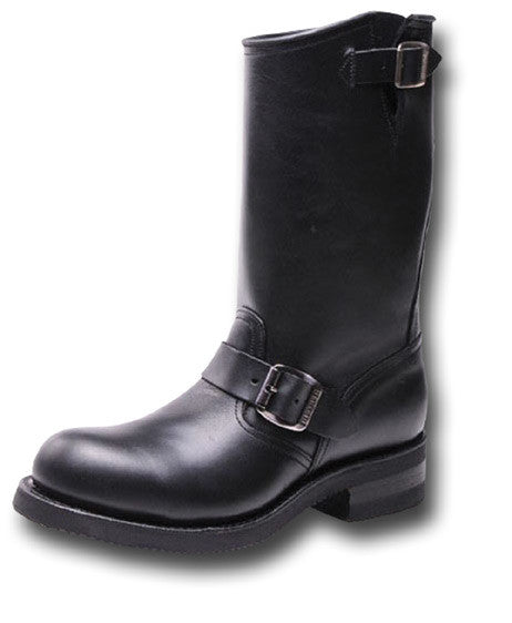 MOTORCYCLE 1590 REGULAR BOOTS - Silvermans  - 2