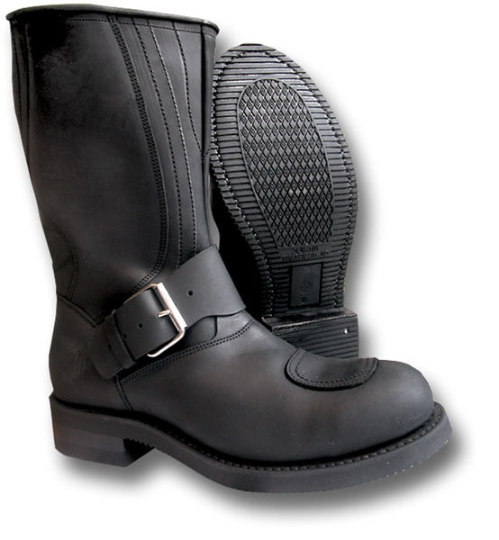 MADMAX 1594 BOOTS - Silvermans  - 2