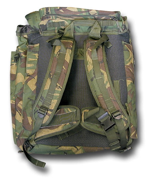 FIELD PACK AIR SUPPORT