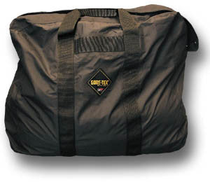 DZ GORETEX PARA BAG - Silvermans  - 2