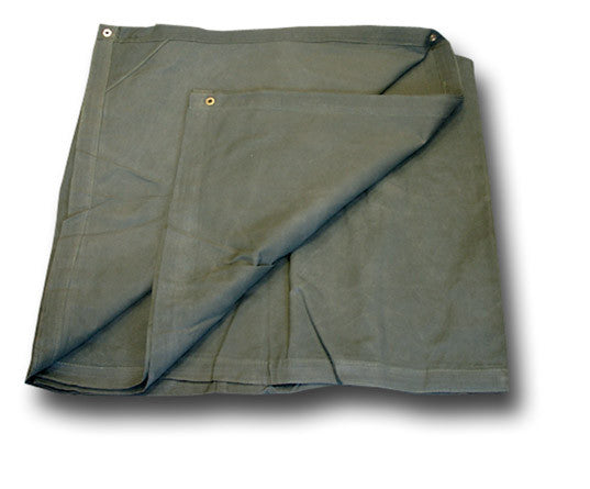 CANVAS HEAVY DUTY TARPAULIN