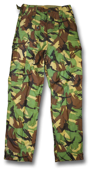 DPM COMBAT TROUSERS 1968 - Silvermans  - 2