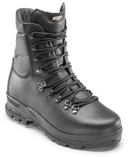 ALTBERG PEACEKEEPER P1 BOOTS - Silvermans  - 2