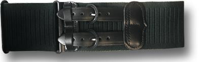 THE RIFLES STABLE BELT - Silvermans  - 2