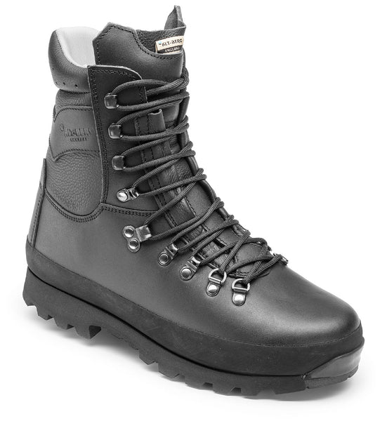 ALTBERG WARRIOR BOOTS BLACK - NON AQUA