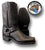 GRINDERS RENEGADE BOOTS - Silvermans  - 2