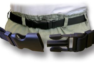 ONE-INCH BDU BELT - Silvermans  - 2