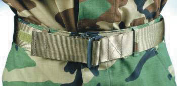 BDU RIGGER FIELD BELT - Silvermans  - 2