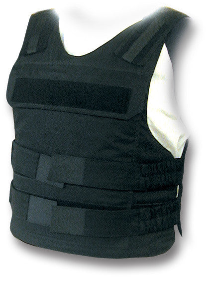 BODY ARMOUR LVL2  KEVLAR VEST - Silvermans  - 6
