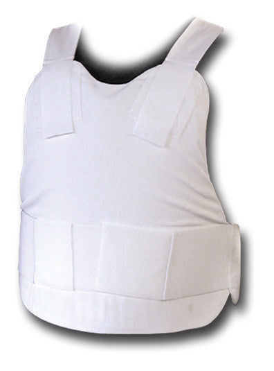 BODY ARMOUR LVL2  KEVLAR VEST - Silvermans  - 7