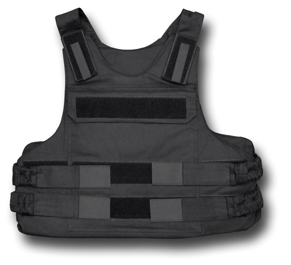BODY ARMOUR LVL2  KEVLAR VEST - Silvermans  - 4