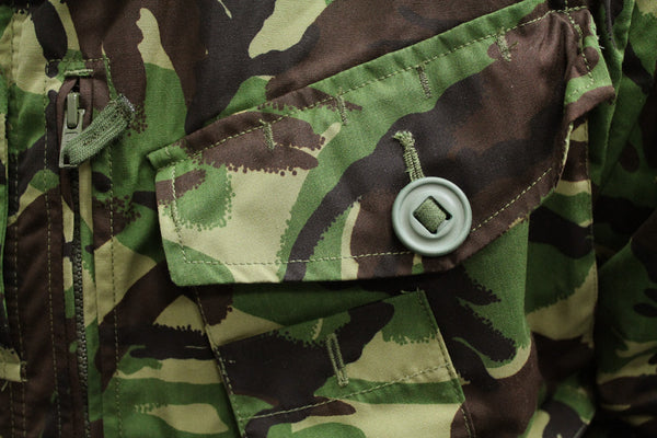 COMBAT WINDPROOF MK2 SMOCK - BUTTON
