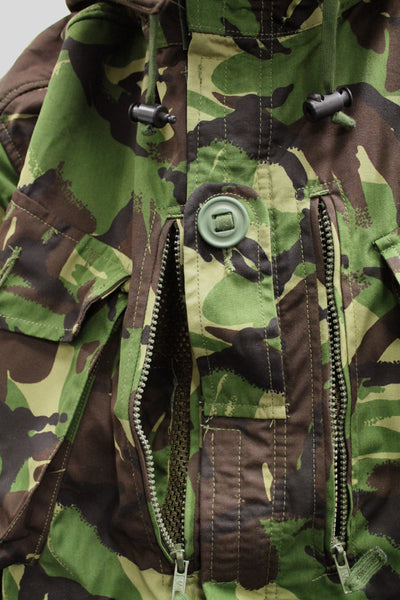 COMBAT WINDPROOF MK2 SMOCK - FRONT POCKET
