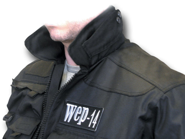 GTH WEP-14 TACTICAL JACKET - Silvermans  - 3