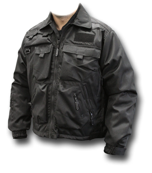 GTH WEP-14 TACTICAL JACKET - Silvermans  - 1