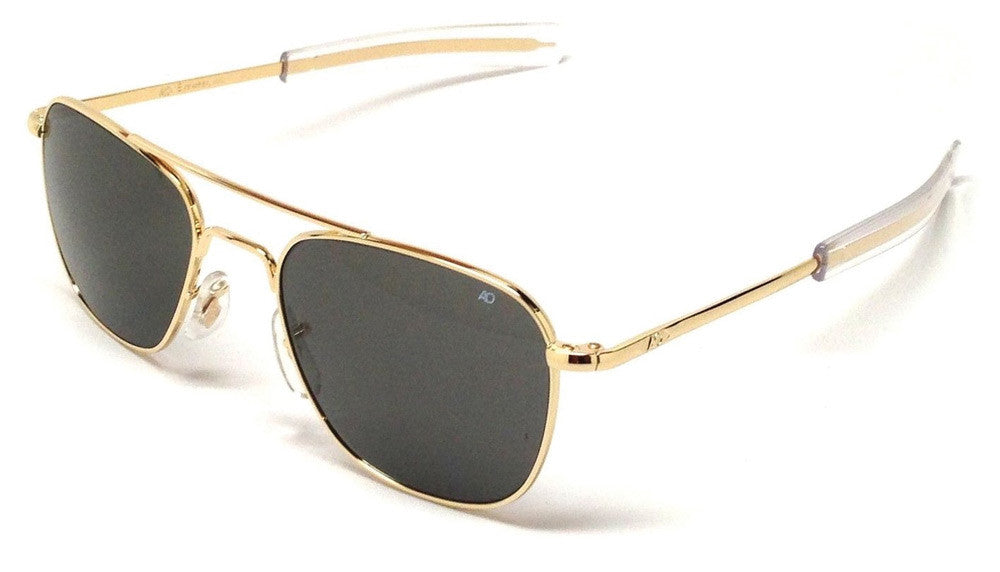 american aviator sunglasses  A.O. MILITARY SUNGLASSES