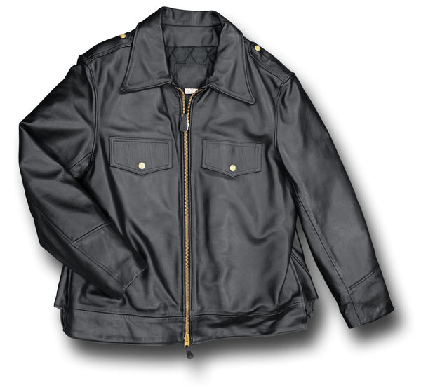 NEW YORK POLICE PATROL JACKET - Silvermans  - 2