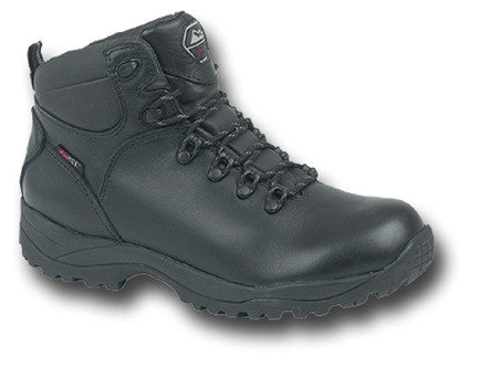 JOHNSCLIFFE TYPHOON BLACK BOOT - Silvermans