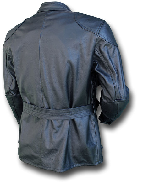GTH ELITE TOURER JACKET - Silvermans  - 2