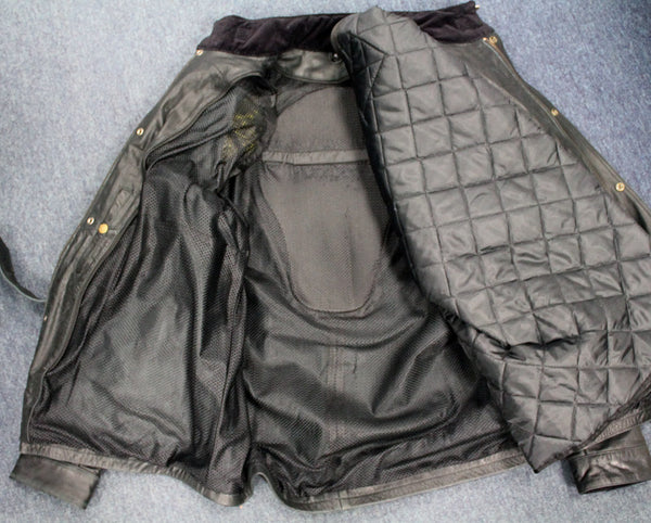 GTH ELITE TOURER JACKET - LINING AND ARMOUR
