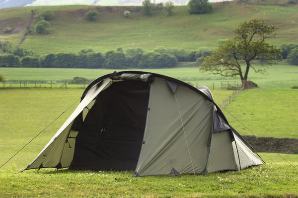SNUGPAK SCORPION TENT - Silvermans  - 2