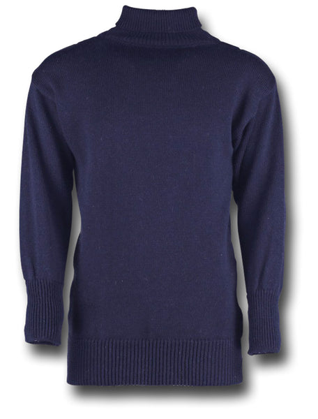 ROYAL NAVY SUB SWEATER BLUE