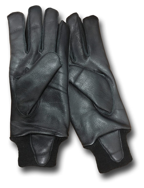 USAAF LEATHER FLYING GLOVES