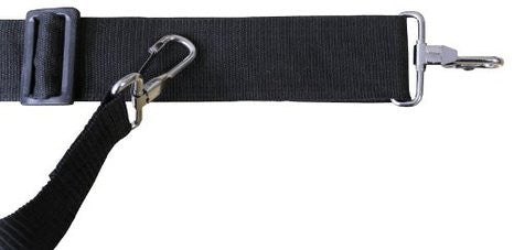 REPLACEMENT NYLON STRAP - Silvermans  - 2