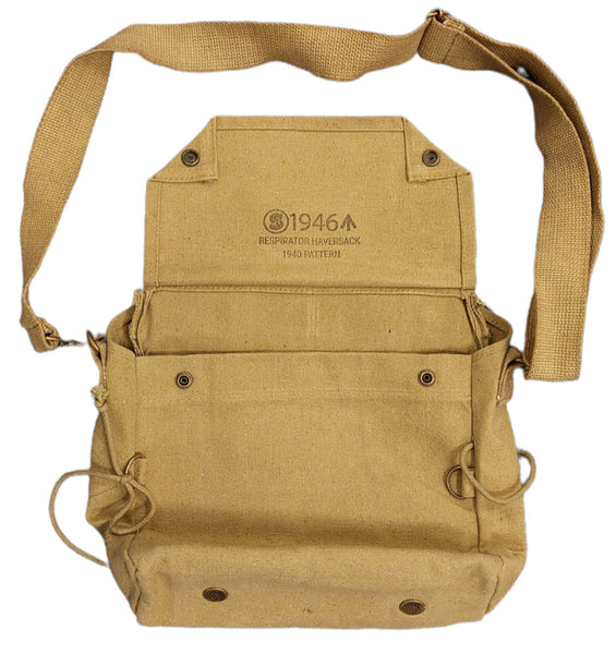 VINTAGE MK7 CANVAS SIDE BAG