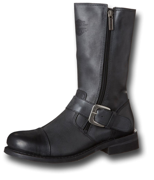 HARLEY WOMENS BRENNA BOOTS - Silvermans