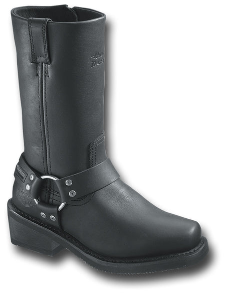 HARLEY WOMENS HUSTIN BOOTS - Silvermans