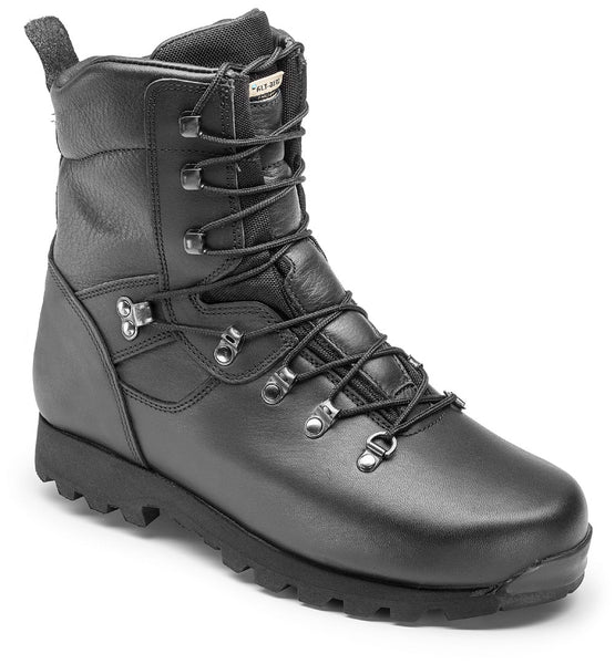 ALTBERG TABBING BOOT BLACK