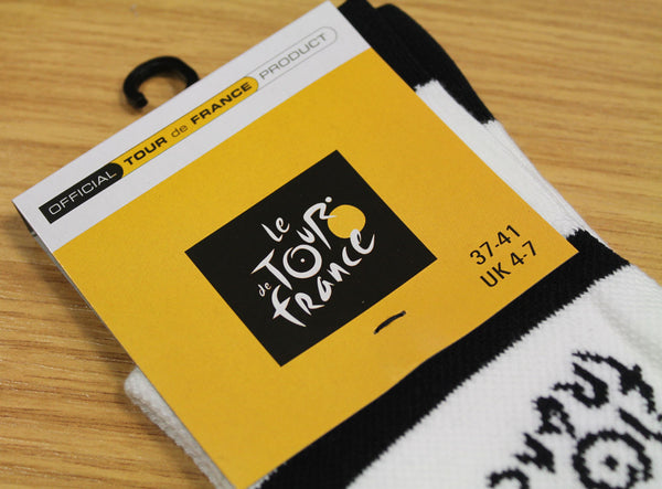 TOUR DE FRANCE SOCKS
