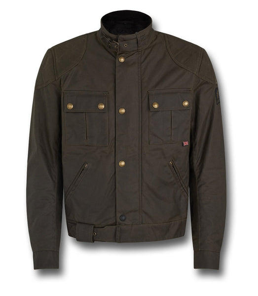 BELSTAFF BROOKLANDS JACKET