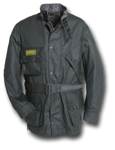 latest fashion best deals on diversified latest designs barbour international liner>>barbour new utility wax jacket ...